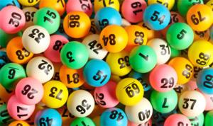 lottery, Lagos, Gbajabiamila