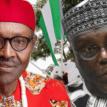 2019: North yet to decide between Buhari, Atiku — Arewa youths