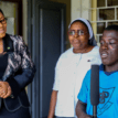 Foundation tours Lagos needy homes, donates items, offers scholarships