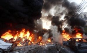 Abia pipeline explosion