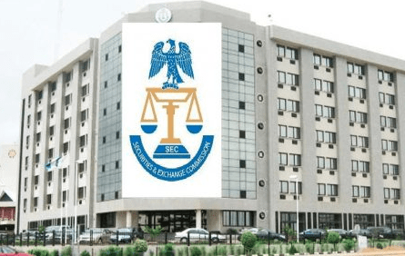 SEC de-registers 84 inactive stockbrokers, outlines Uduk's scorecard