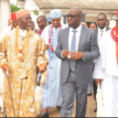 Insecurity: Obaseki seeks traditional rulers' support