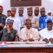 2019: When Buhari pacified aggrieved APC members
