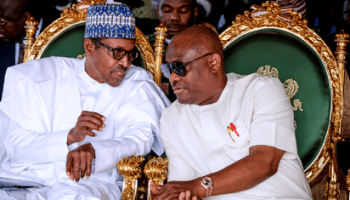 Image result for No integrity in Buhari govt – Wike