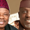 Succession game in APC states: Okorocha, Amosun attack Oshiomhole afresh
