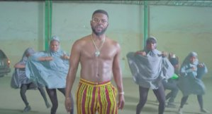 Falz, sex for grades, Nigerians