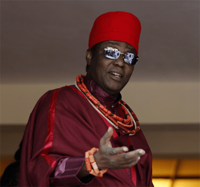 Easter: Oba Ewuare urges Christians to reflect on the teachings of Jesus Christ