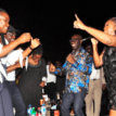 Waje, Mayorkun, others light up Benin