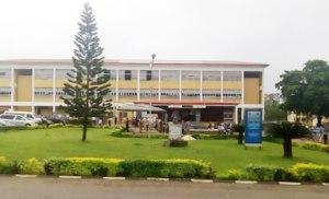 •University