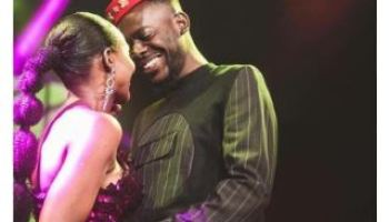 Adekunle Gold Takes Simi On Honeymoon Vanguard News Nigeria