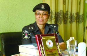 Chioma Ajunwa,