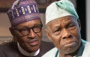 Obasanjo, Buhari