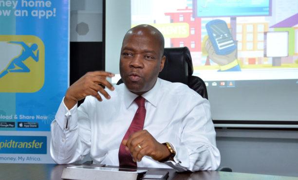 Nigeria Banks are leveraging digital technology to drive customer satisfaction — Akinwuntan thumbnail