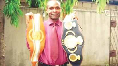 Peter Oboh