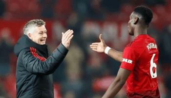 Image result for Solskjaer has made Man Utd 'very dangerous' - Arsenal's manager