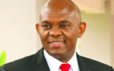 Africa Day: Elumelu moderates as Sall, Weah, others attend UBA Conversions