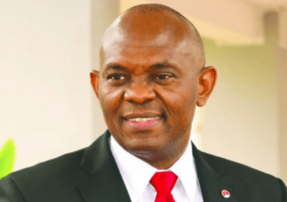 Covid-19 presents opportunity to reset  Africa — Elumelu