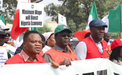 """Image result for NLC to hold second national security and peace summit"""""""