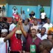 Leo Ogor: The Legislative General Turns 60