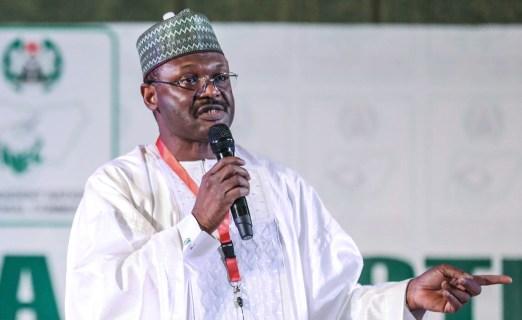 Edo 2020: INEC to deploy 20,000 ad-hoc staff