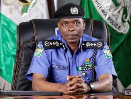 Xenophobia, IGP, Police, Nigeria, Fulani, CLERGYMEN