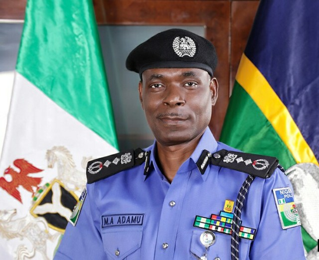 NSCDC officer's death: There'll be no cover up, says IGP - Vanguard News
