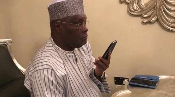 Easter Message: We will die to extreme poverty and live to prosperity – Atiku