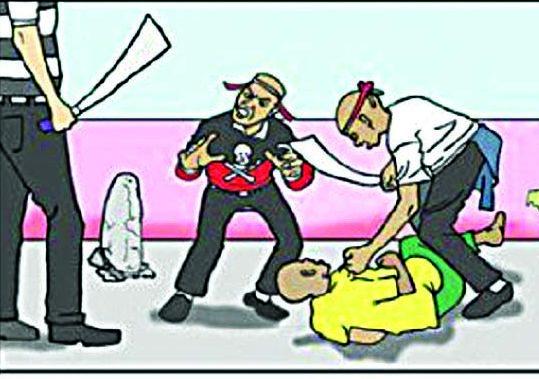 Rivers local vigilante operatives in panic as cultists kill eight members - Vanguard