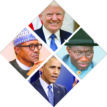 International Community Focus on Nigeria: What changed between 2015 and 2019?