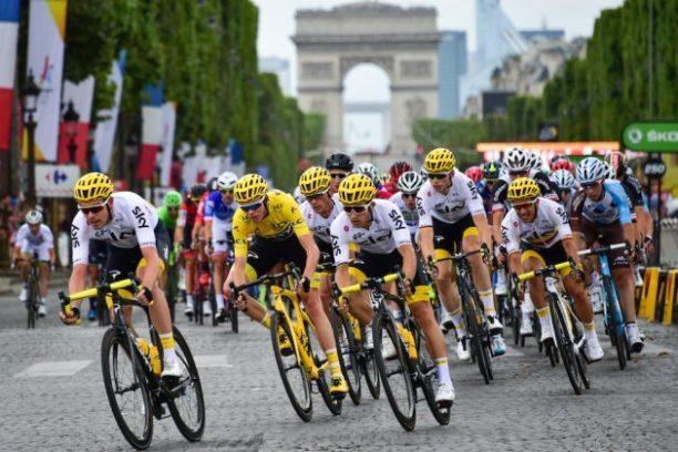 Tour de France 2021 date swap avoids Tokyo Games clash