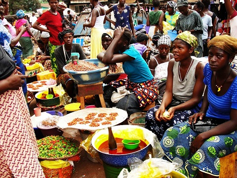 Yuletide: Traders complain of low patronage in Benue markets