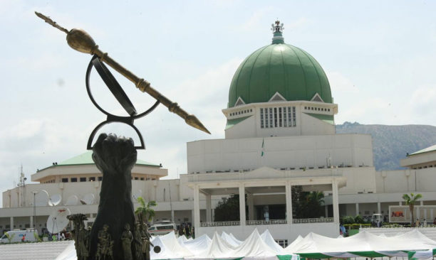 Upon Resumption from Easter, Senate suspends plenary over death of N'Assembly members