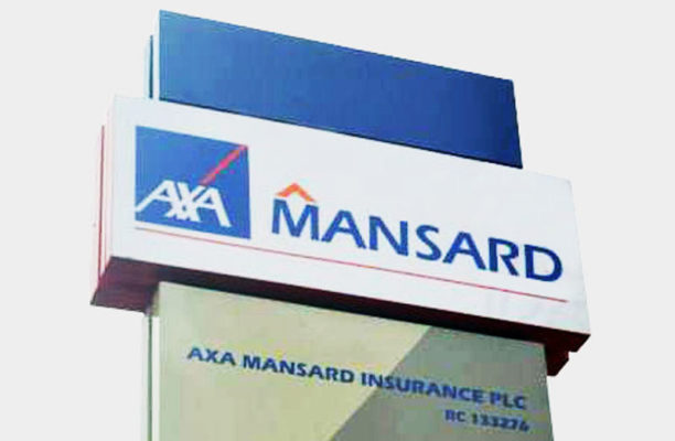 AXA Mansard emerges 'Most Innovative Insurance Company of the Year'
