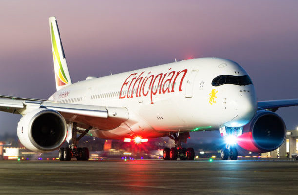 Ethiopian Airline denies having any contract to evacuate Nigerians from Canada
