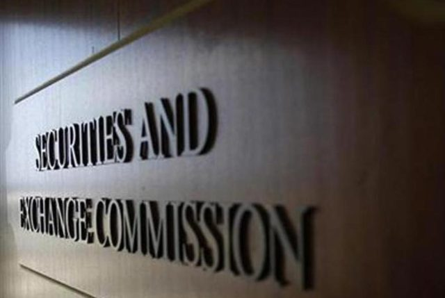 SEC cautions CMOs against working with unregistered online platforms