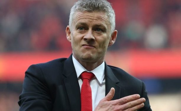 Solskjaer claims UEL win would be his biggest Manchester United moment