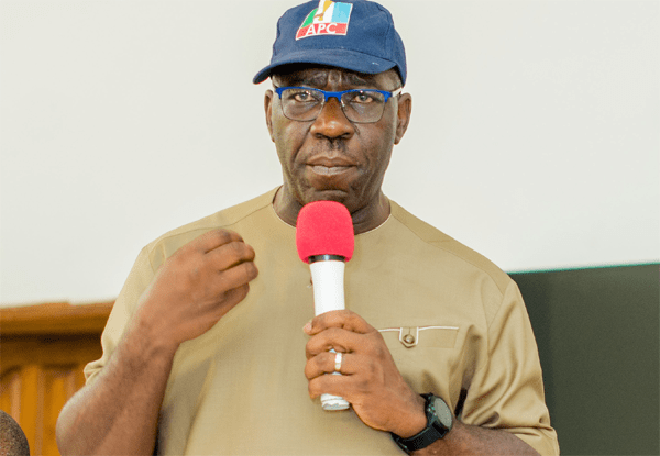 Easter : Obaseki tasks Christians on sacrifice, redemption, love - Vanguard News