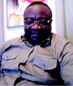 Festus Ogwuche
