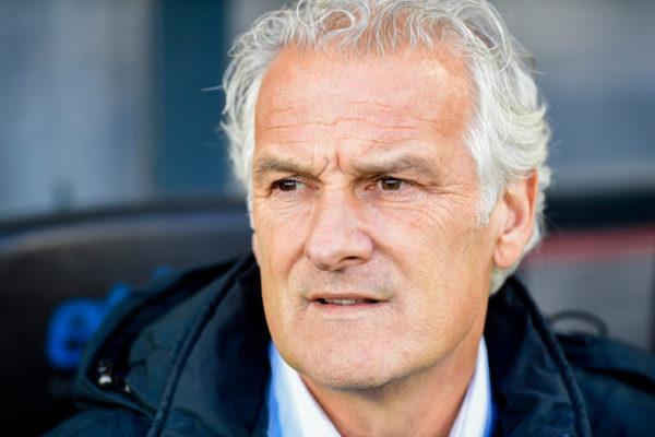 Fred Rutten  Anderlecht dismiss coach, Fred Rutten after title flop #Nigeria Fred Rutten e1555419129282