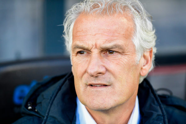 Fred Rutten  Anderlecht dismiss coach, Fred Rutten after title flop #Nigeria Fred Rutten e1555419129282