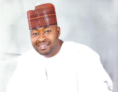 Mohammed Umar Bago,