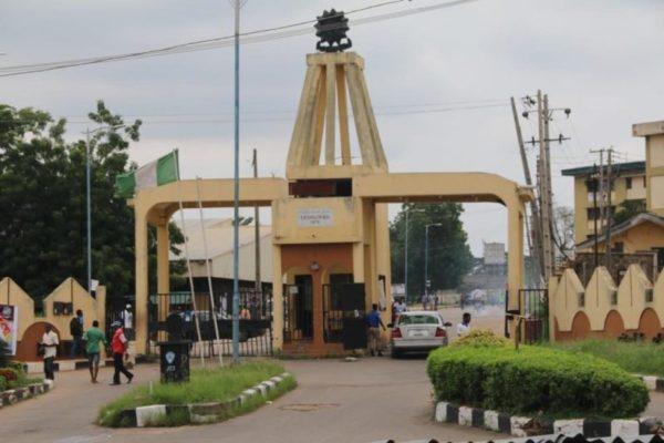 Ibadan Poly, exam malpractice
