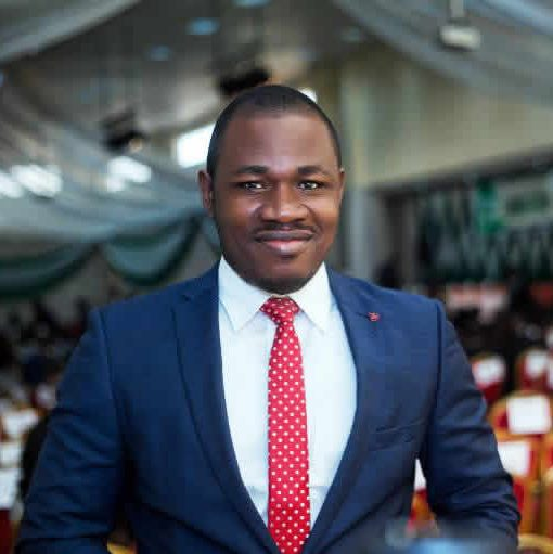 I built a multi-million dollar firm because l learned a lot from my mistakes — Dickson, entrepreneur