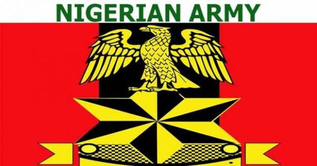 Nigerian Army @ 157, the role  of corporate social responsibility in the fight against insurgency