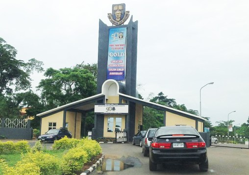 OAU loses another lecturer