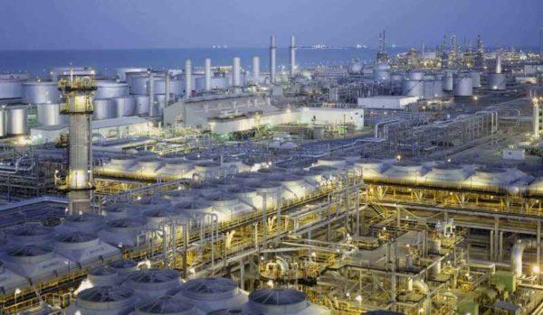 Saudi Aramco profits dive 73% as coronavirus batters oil demand