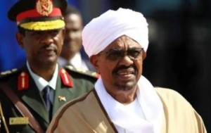 Sudan begins trial of former strongman al-Bashir for 1989 coup