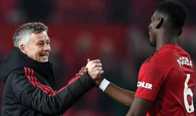 FA Cup: Man United, Chelsea clash delights Solskjaer