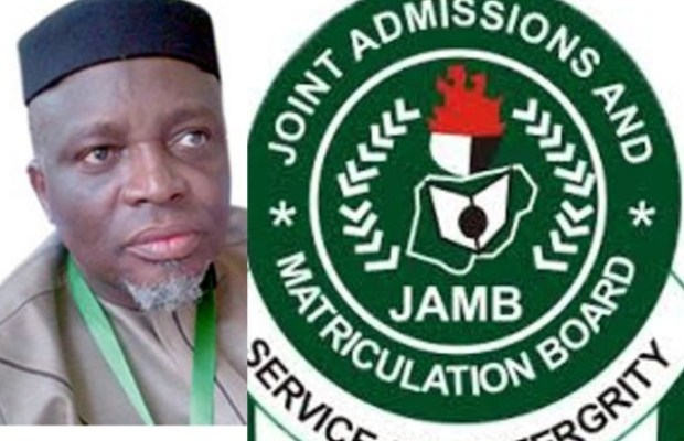 JAMB names 195 candidates allegedly caught cheating