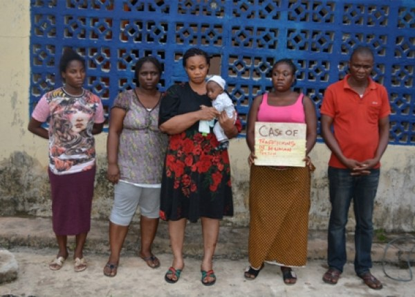 How 6 hours old baby was sold for N850,000 in Imo